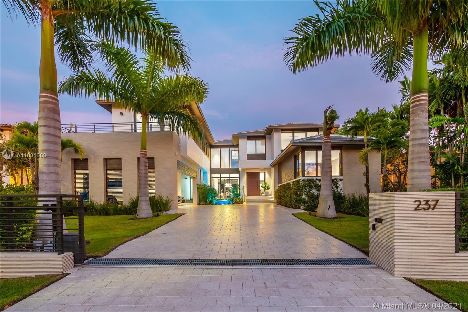 237 Bal Cross Dr Luxury Real Estate