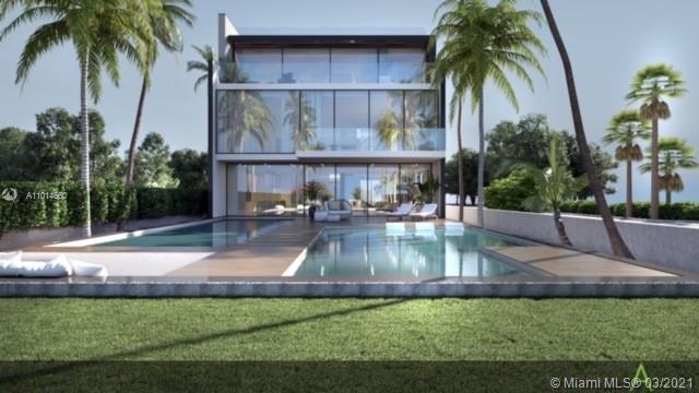 7845 Atlantic Way Luxury Real Estate