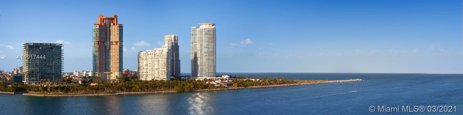 6800 Fisher Island Drive, Unit #6875 Luxury Real Estate