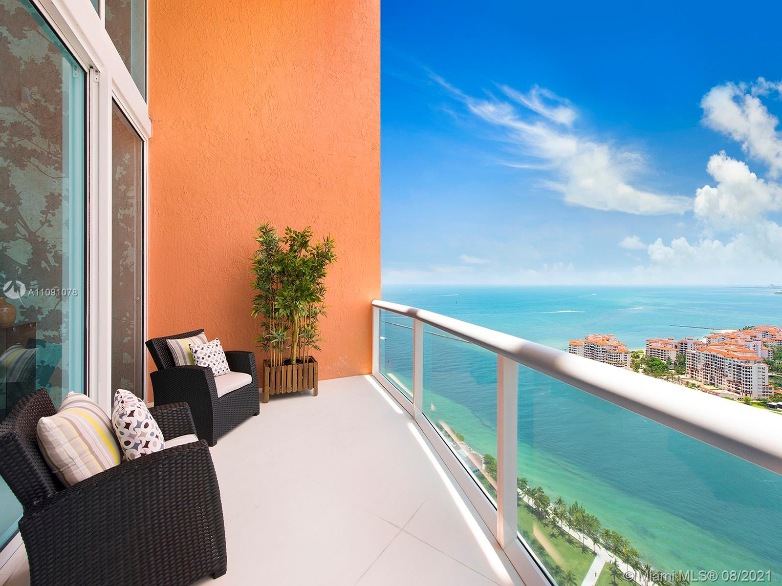 300 S Pointe Dr, Unit #4004 Luxury Real Estate