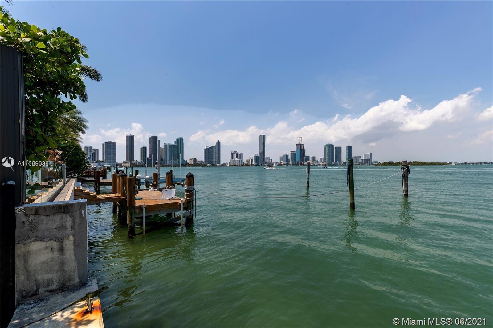1045 N Venetian Dr Luxury Real Estate