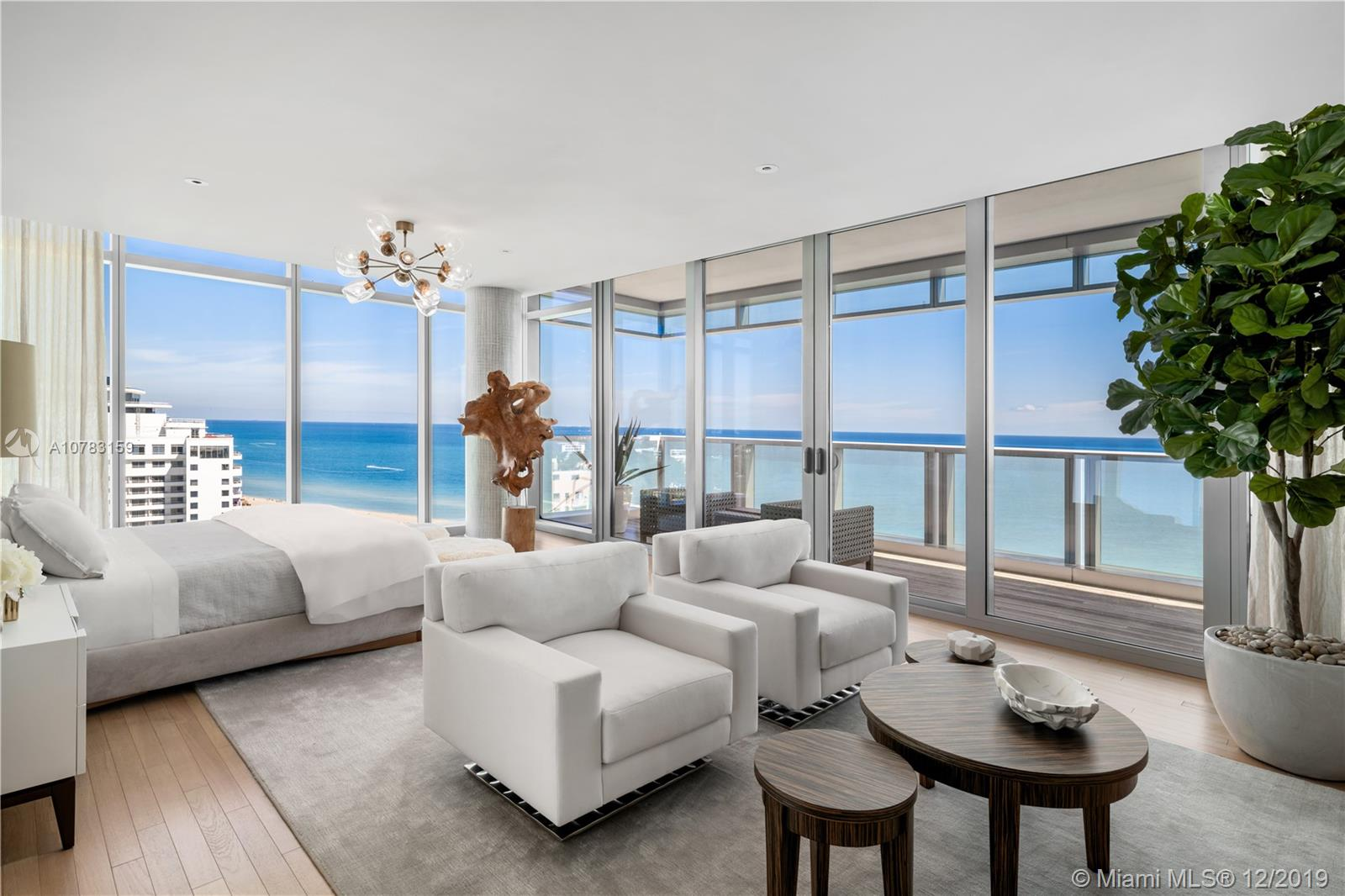 2901 Collins Ave, Unit #1602 Luxury Real Estate