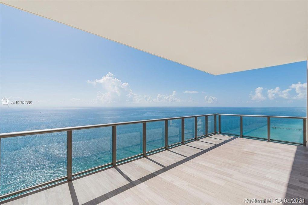 17749 Collins Ave, Unit #3002 Luxury Real Estate