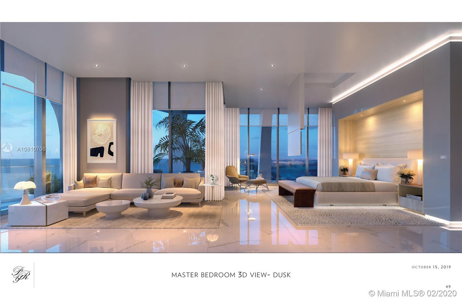 16901 E Collins Ave, Unit #5503 Luxury Real Estate