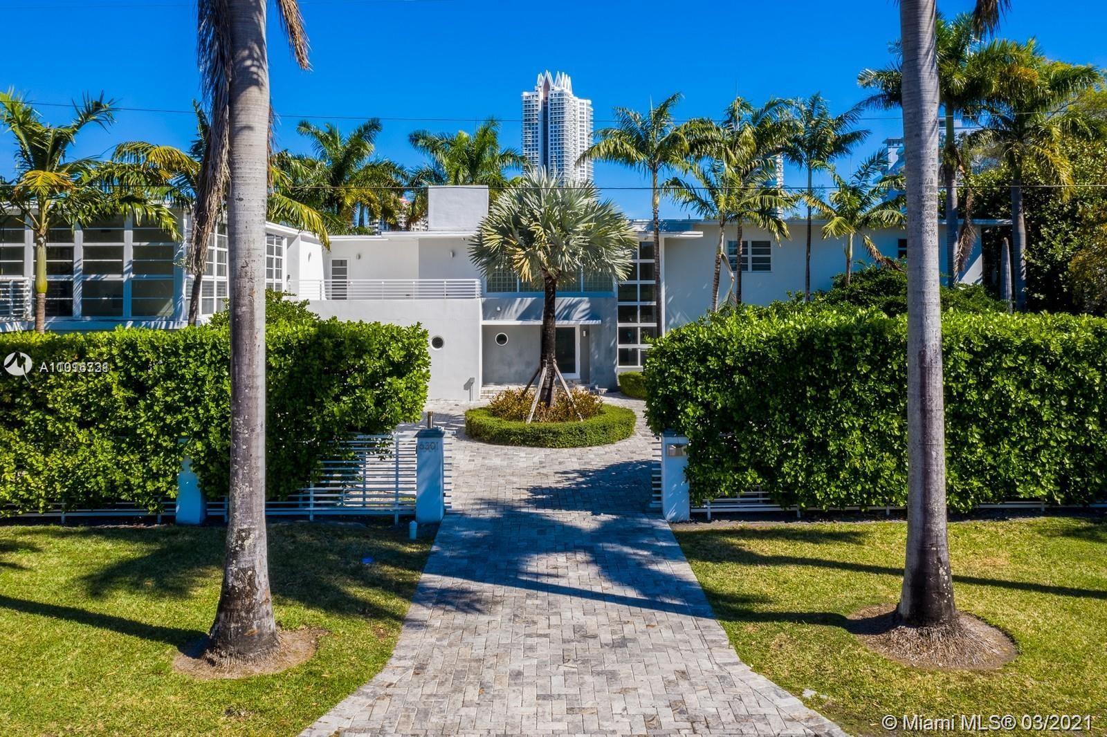 6301 Pine Tree Dr. Luxury Real Estate