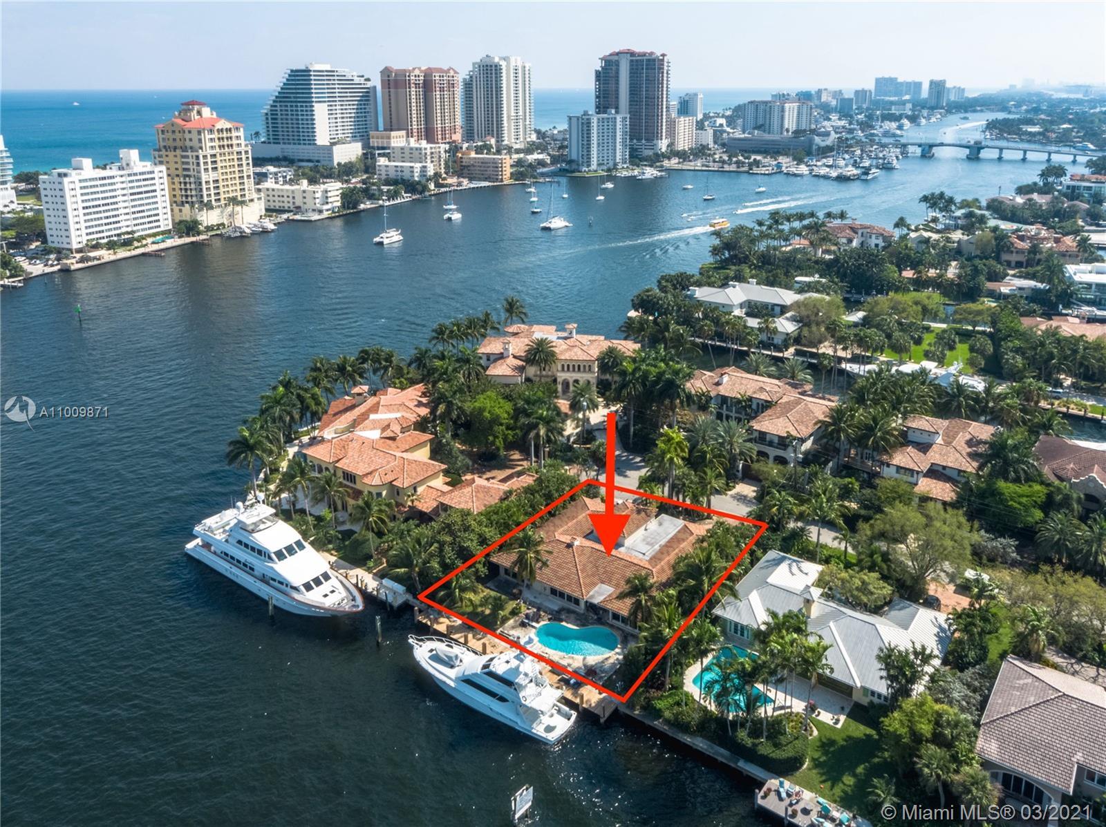 2701 Aqua Vista Blvd Luxury Real Estate
