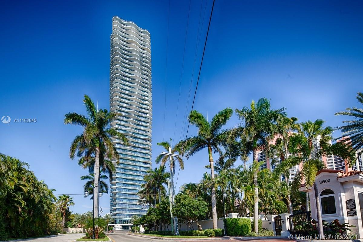 19575 Collins Ave, Unit #16 Luxury Real Estate