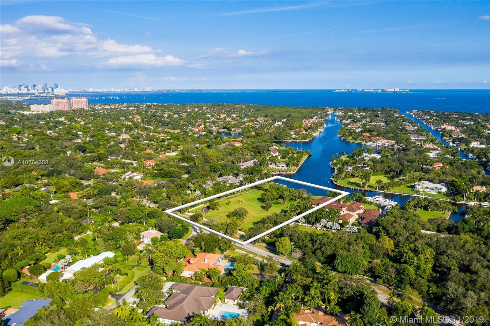 8525 Old Cutler Rd Luxury Real Estate