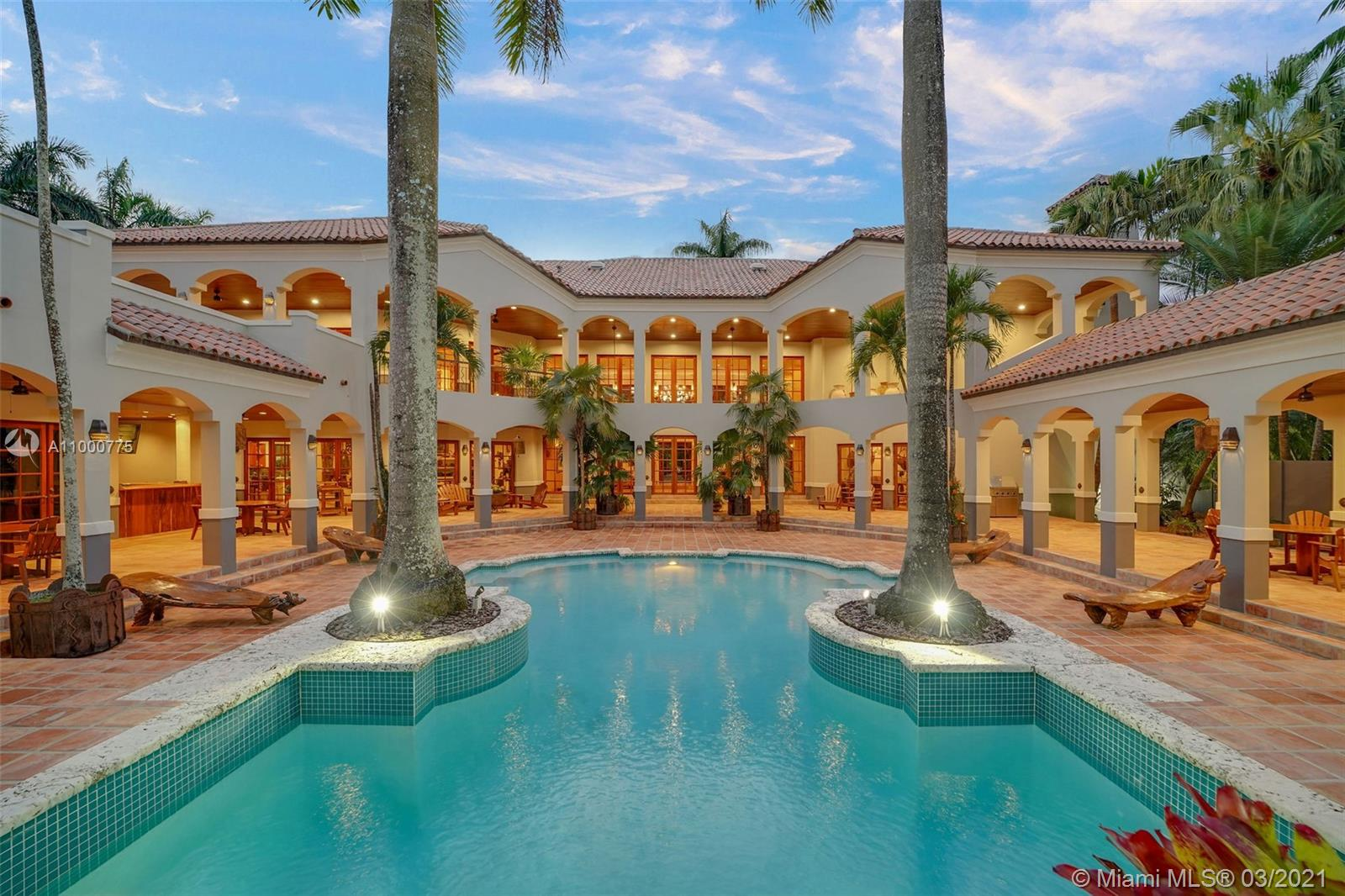 24965 SW 162nd Ave Luxury Real Estate