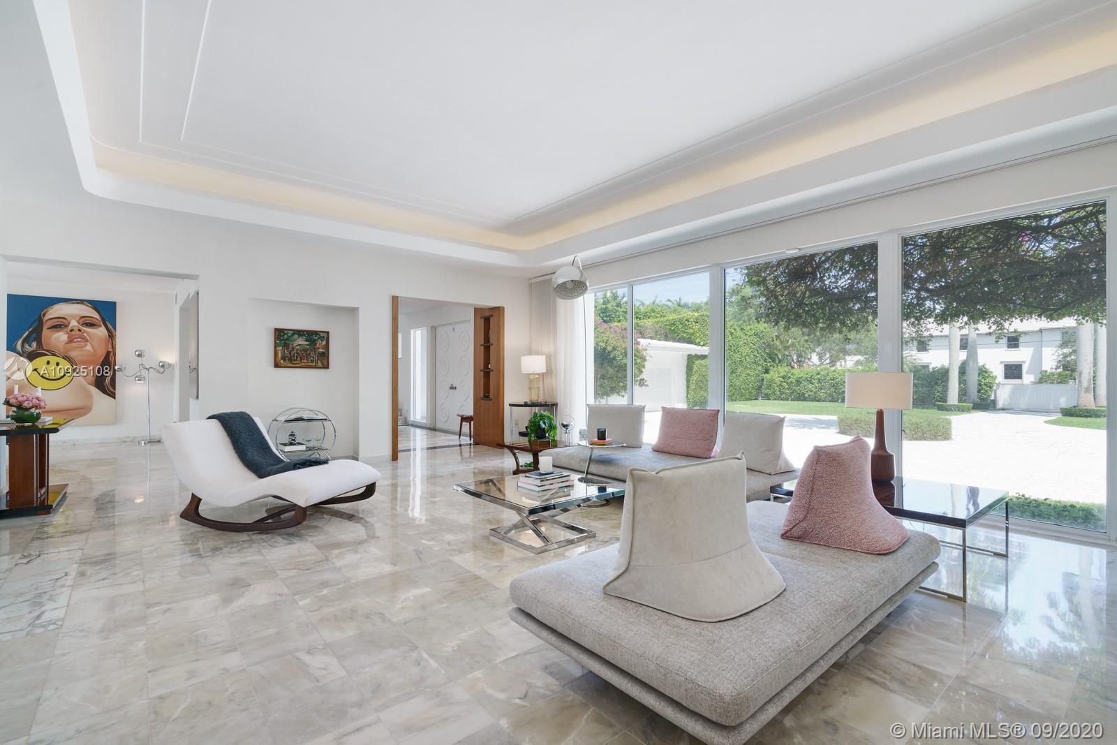 6410 N Bay Rd Luxury Real Estate