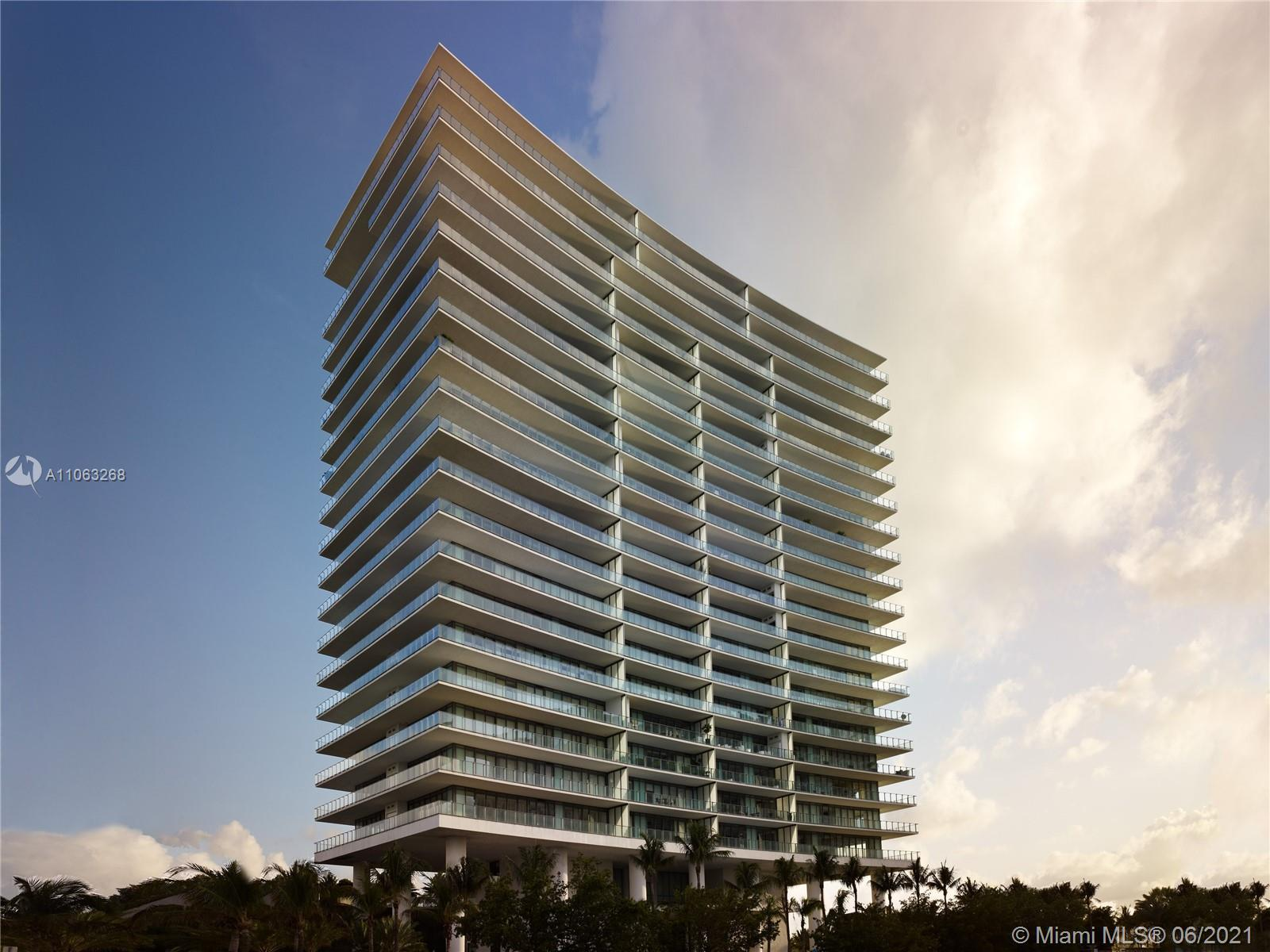 800 S Pointe Dr, Unit #1203 Luxury Real Estate