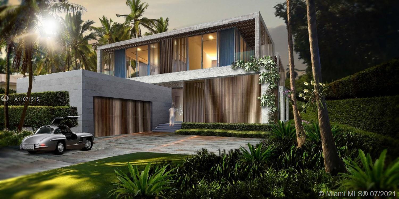 6015 N Bay Rd Luxury Real Estate