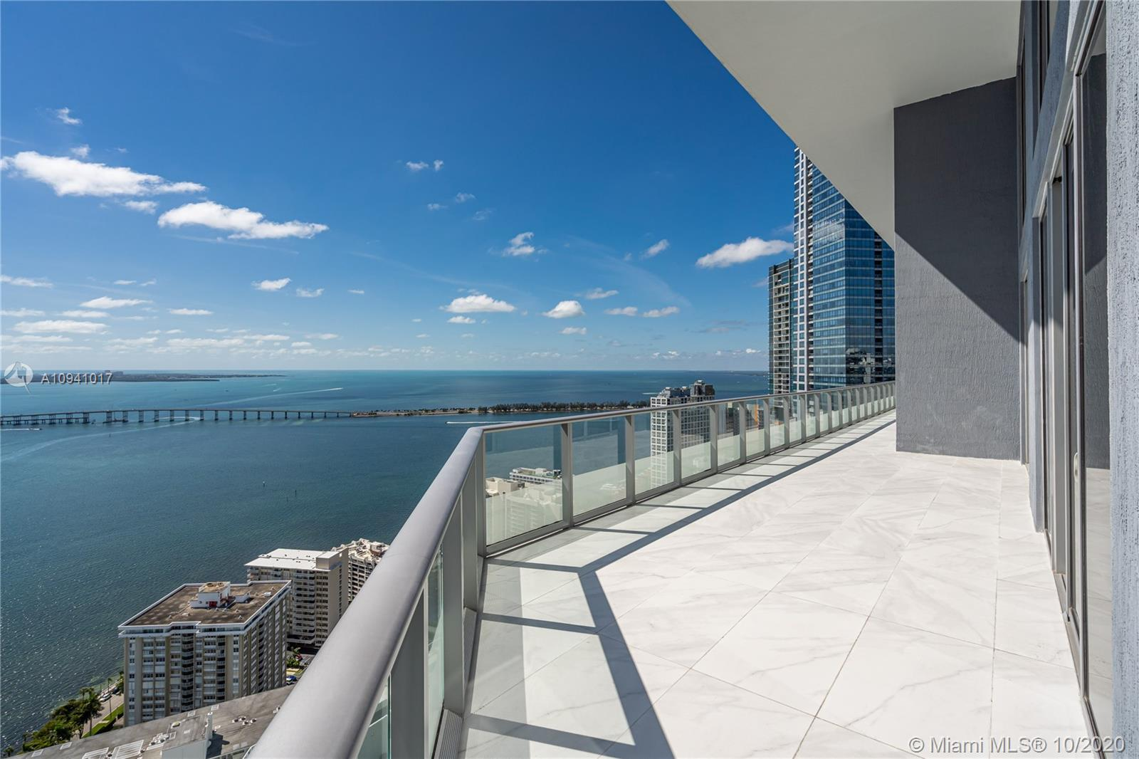 1300 Brickell Bay Dr, Unit #4401 Luxury Real Estate