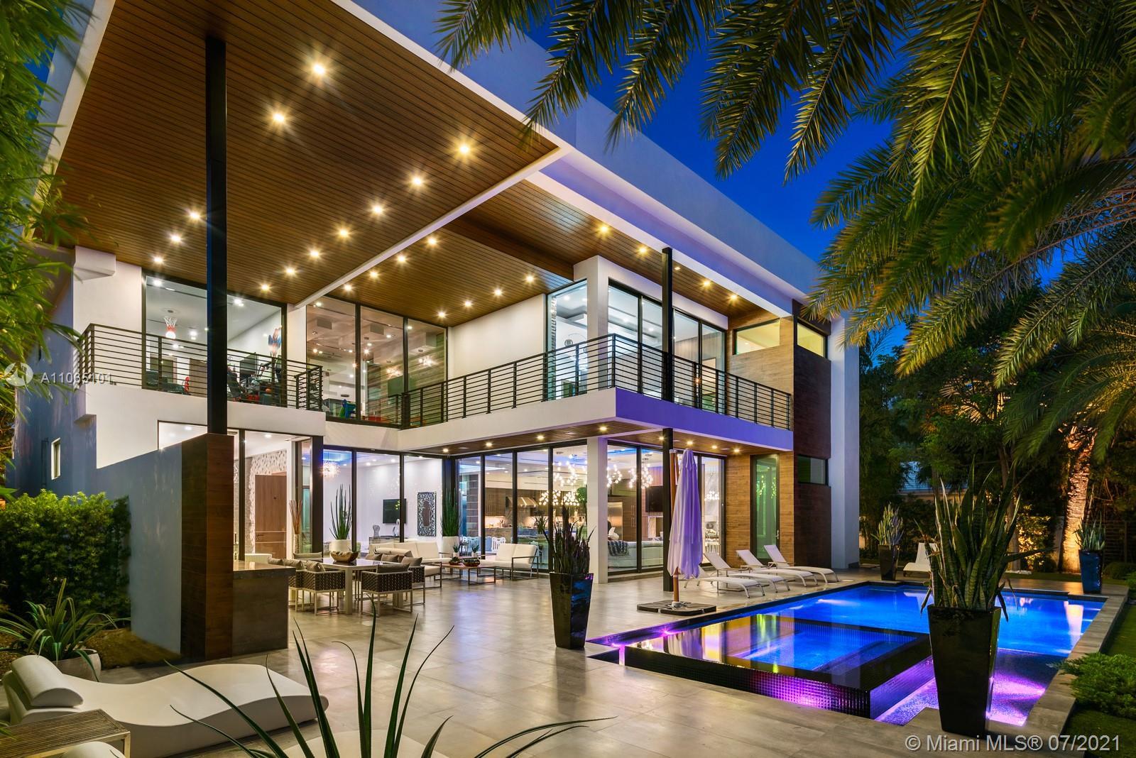2542 Aqua Vista Blvd Luxury Real Estate