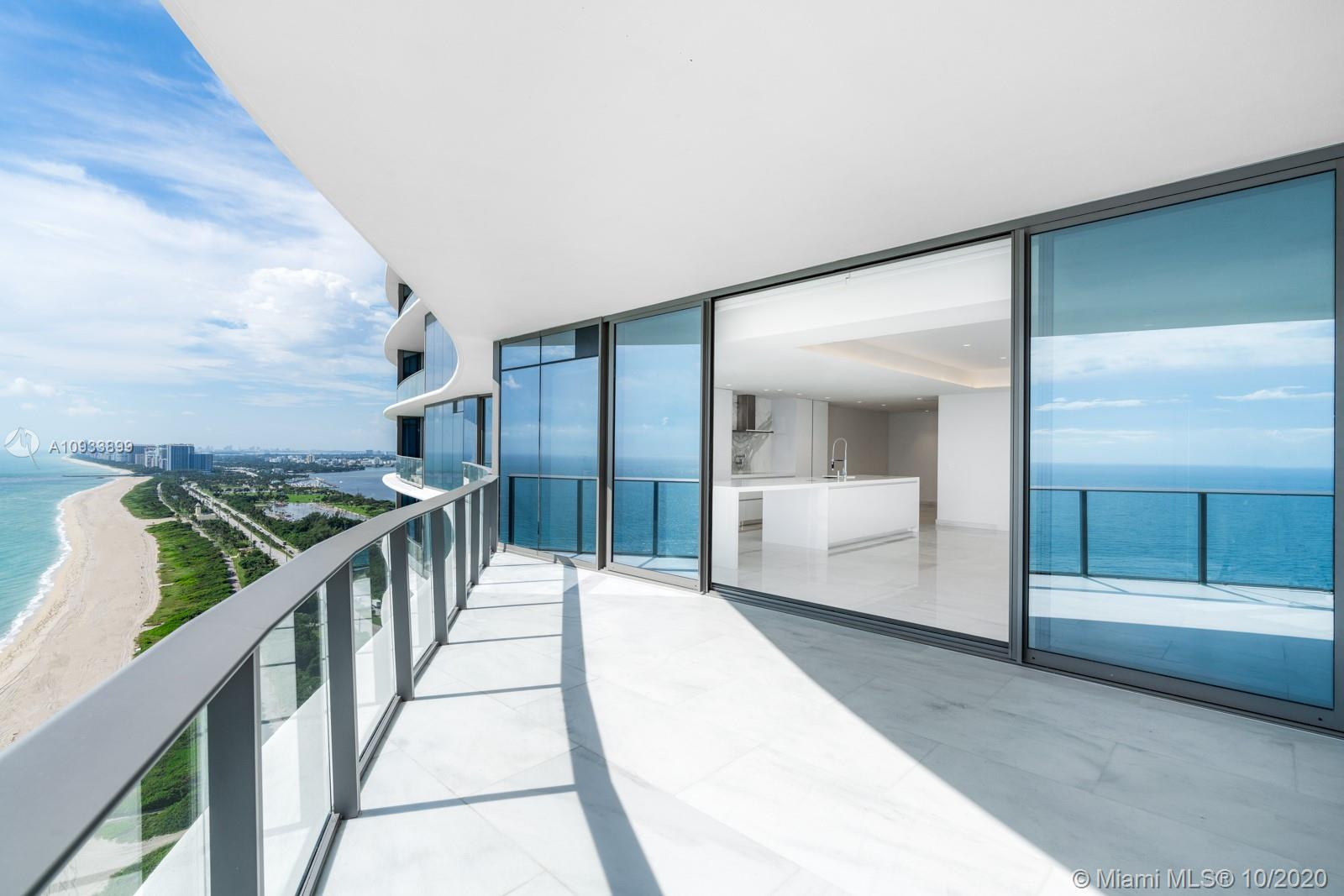 15701 Collins Ave, Unit #2802 Luxury Real Estate