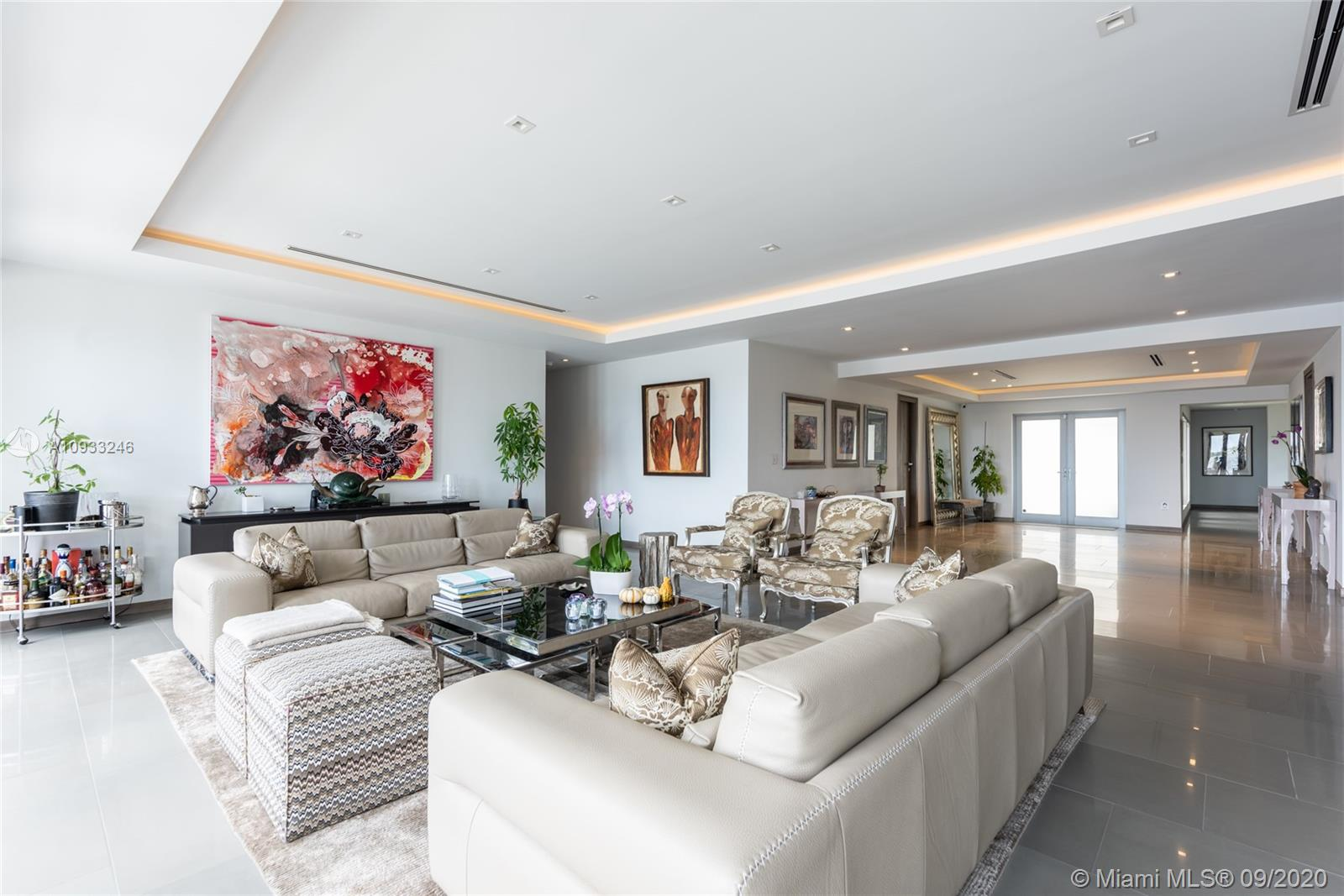 9301 N Bayshore Dr Luxury Real Estate