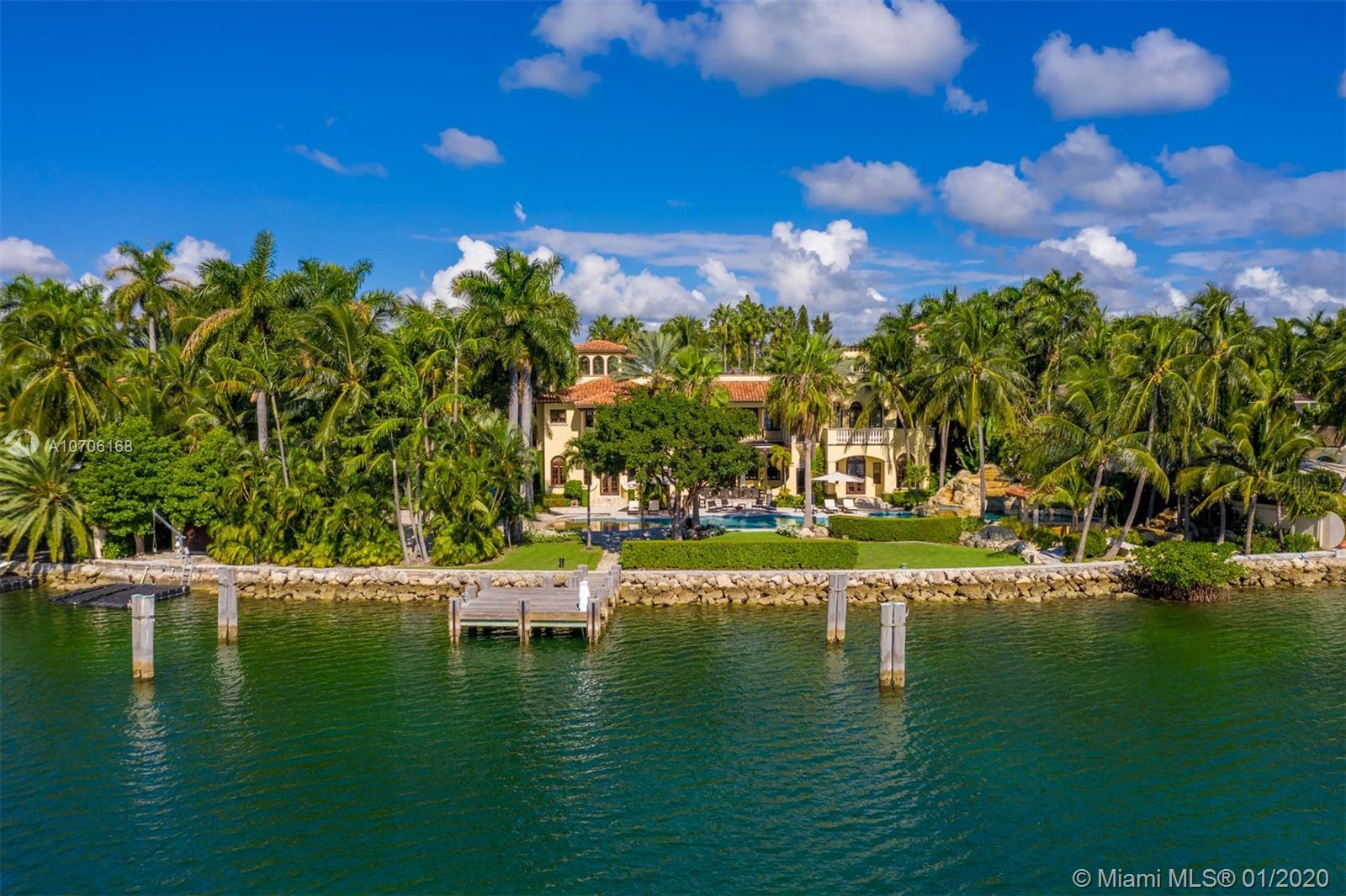 10 Palm Avenue Luxury Real Estate