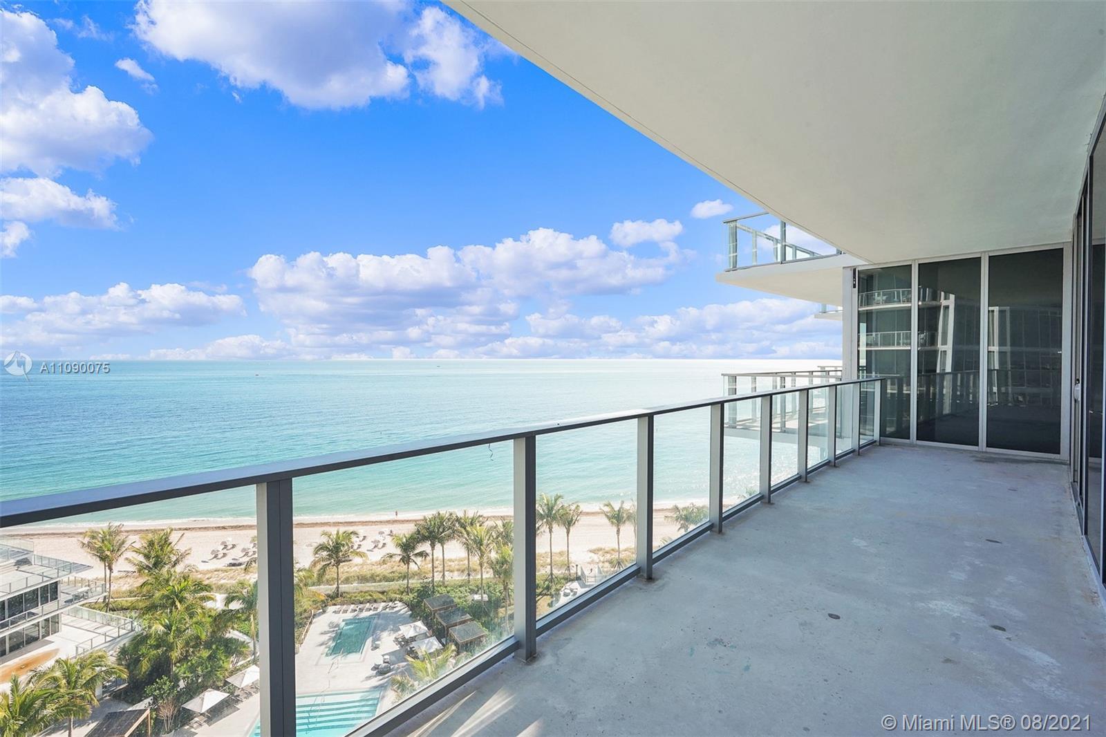 2200 N Ocean Blvd, Unit #S1005 Luxury Real Estate