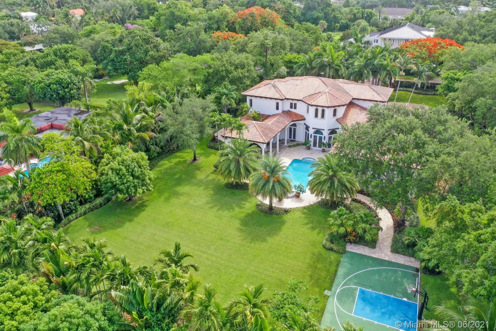 8900 SW 62nd Ct Luxury Real Estate