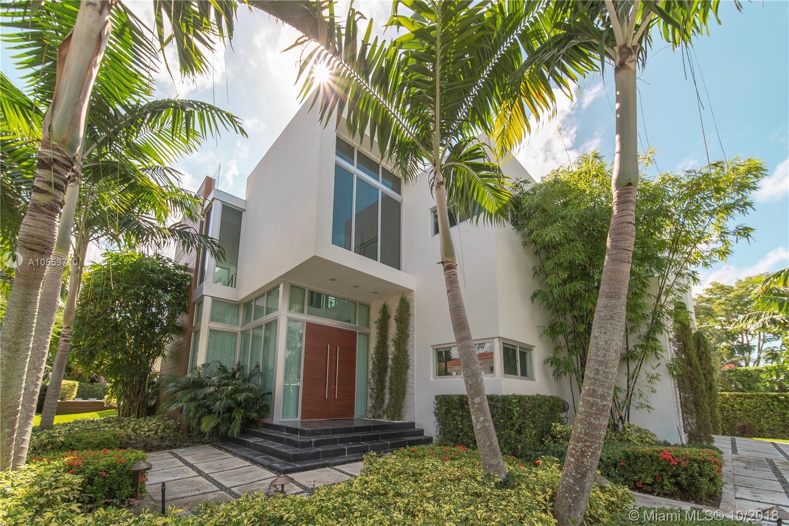 120 N Hibiscus Dr Luxury Real Estate