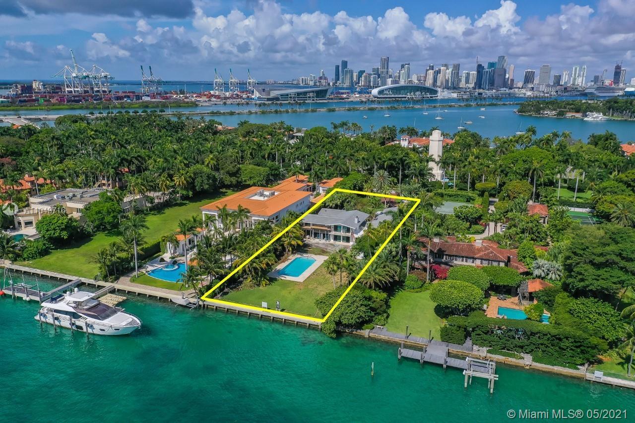 34 Star Island Dr Luxury Real Estate