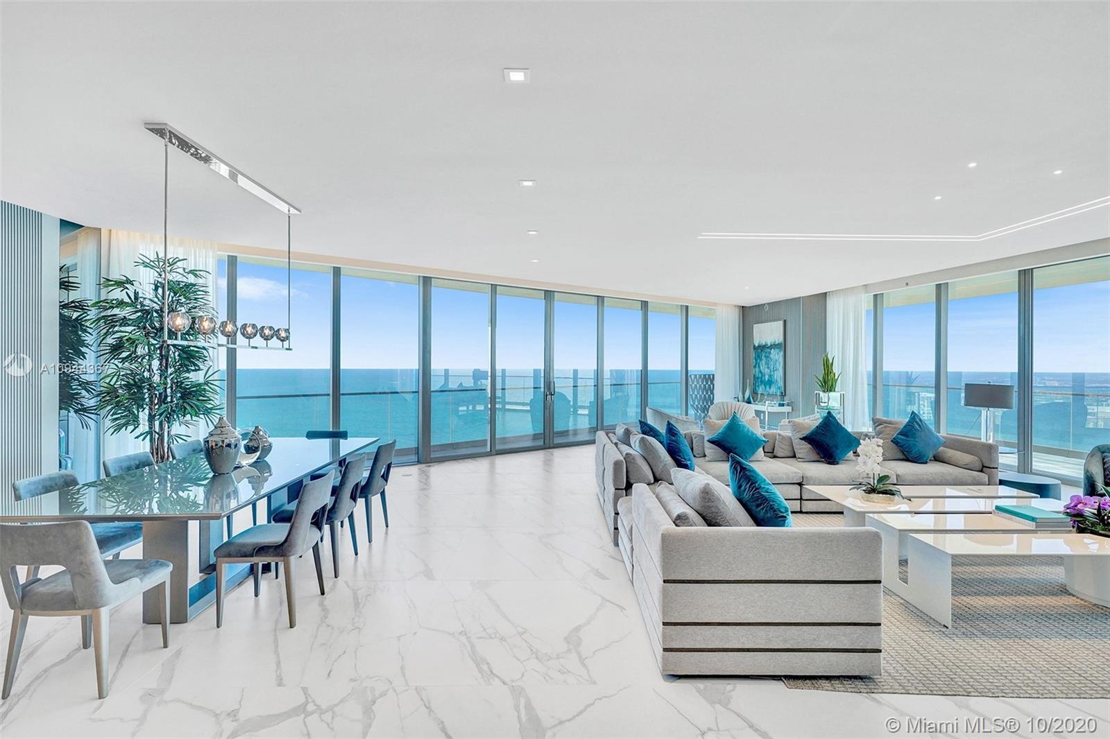 18975 Collins, Unit #5200 Luxury Real Estate