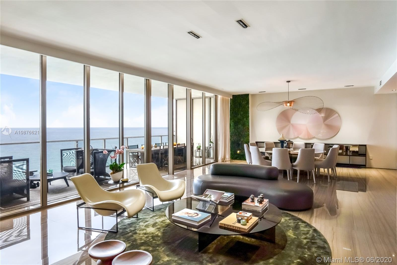 9701 Collins Ave, Unit #1903S Luxury Real Estate