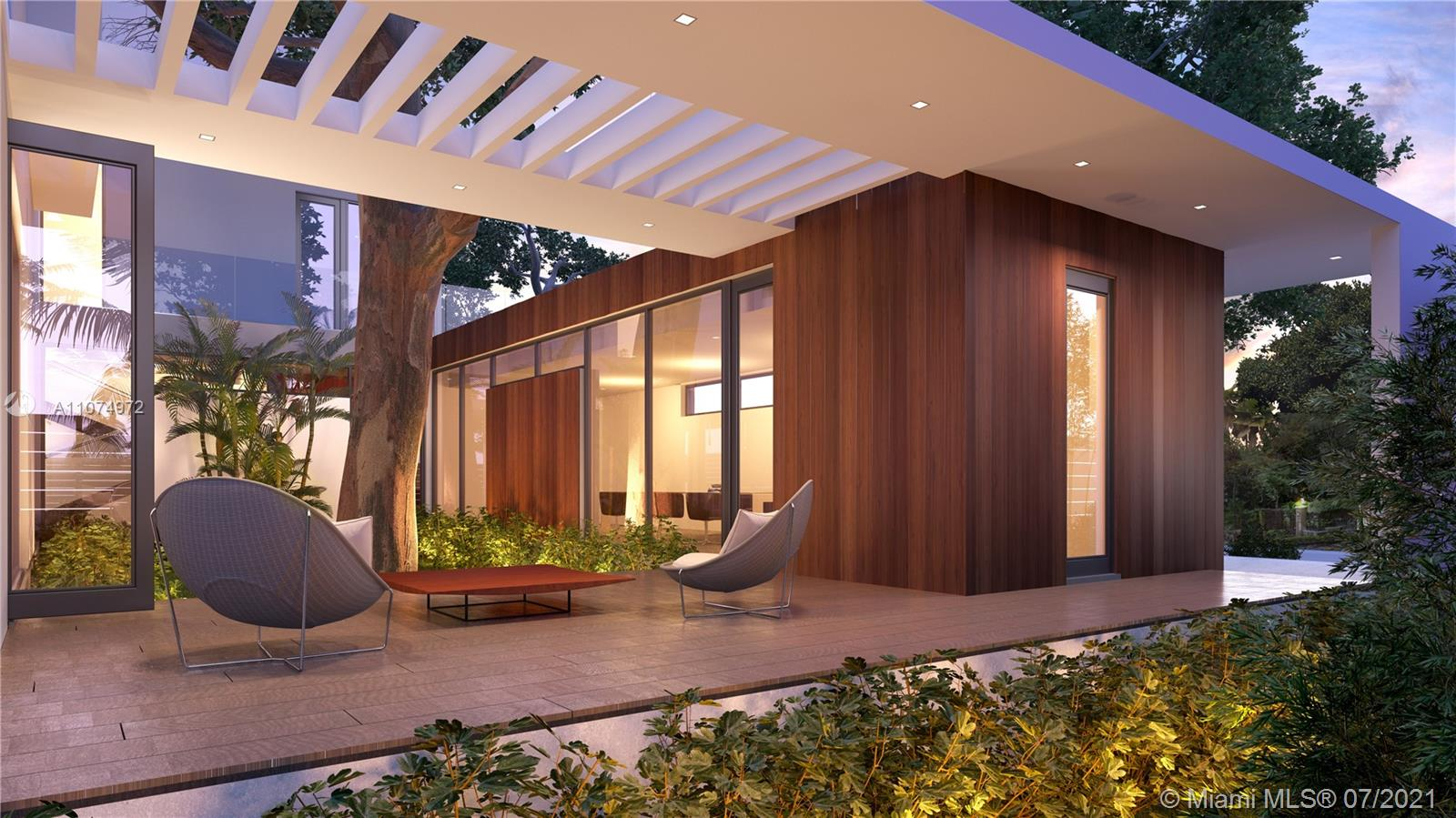 2050 Secoffee St Luxury Real Estate