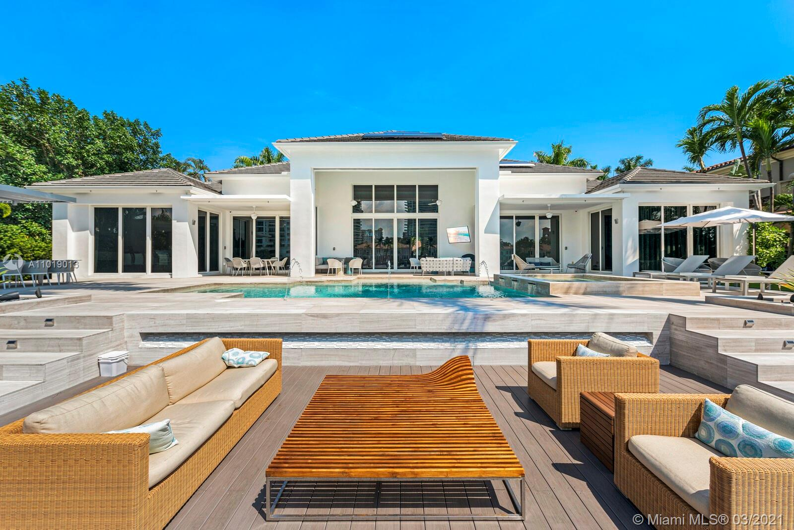 224 S Island Is Luxury Real Estate