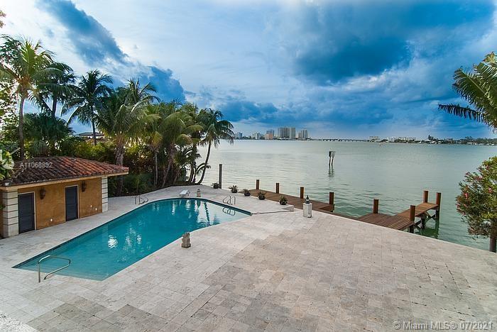 5970 N Bay Rd Luxury Real Estate