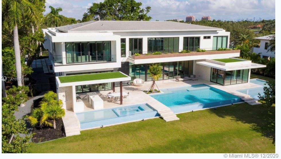 540 Leucadendra Dr Luxury Real Estate