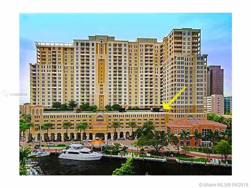511 SE 5th Ave, Unit #618 Luxury Real Estate
