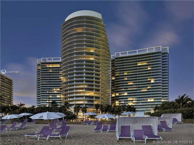 9705 Collins Ave, Unit #903 Luxury Real Estate