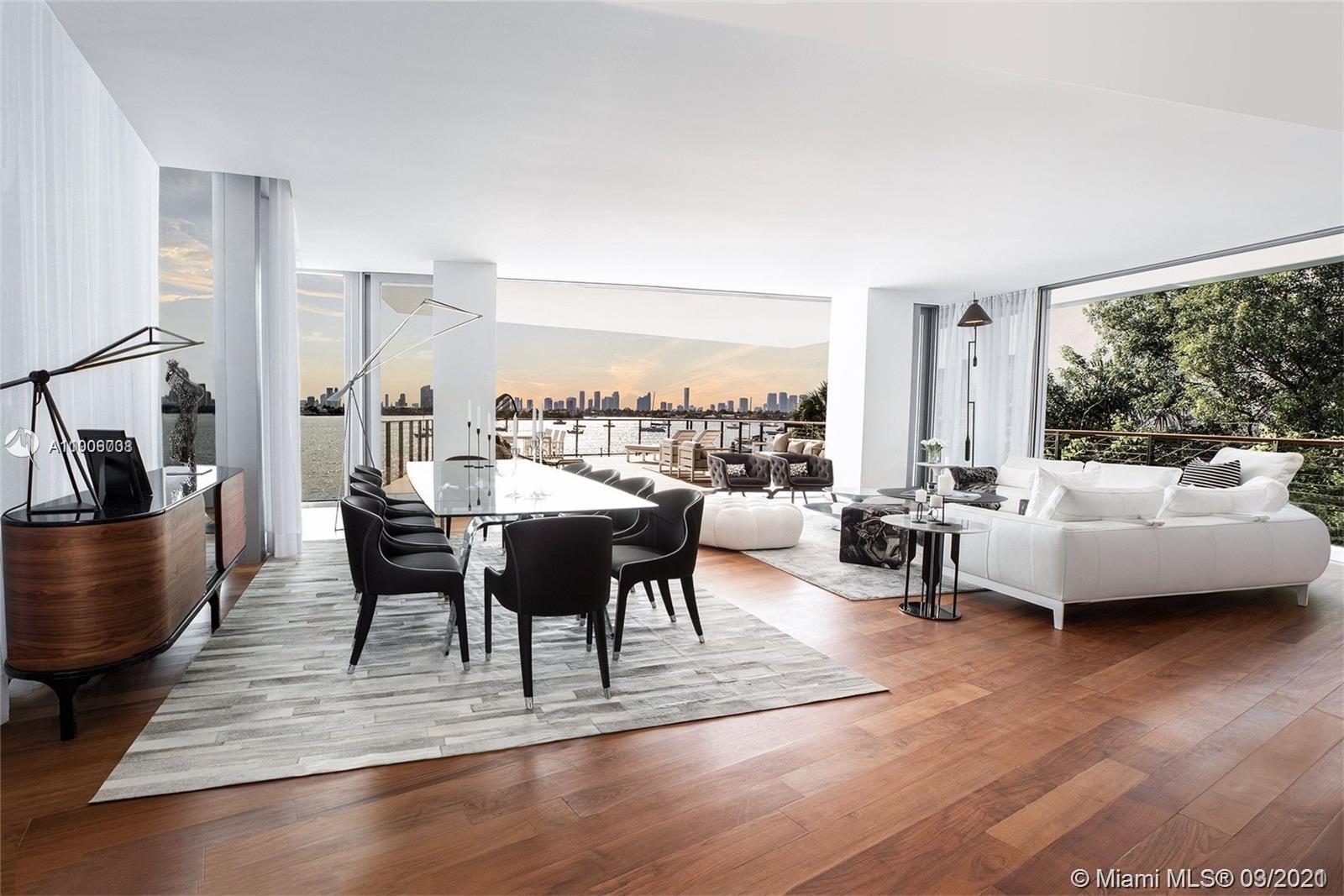 1300 Monad Terrace, Unit #6F Luxury Real Estate