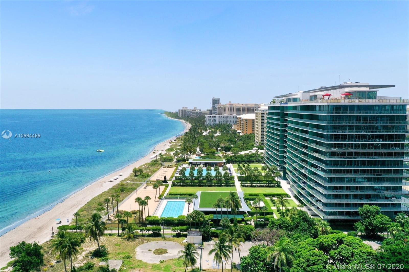 350 Ocean Dr, Unit #401N Luxury Real Estate