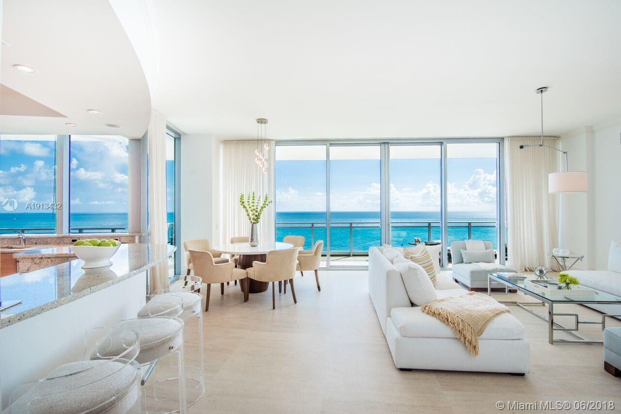 10295 Collins Av, Unit #1202 Luxury Real Estate