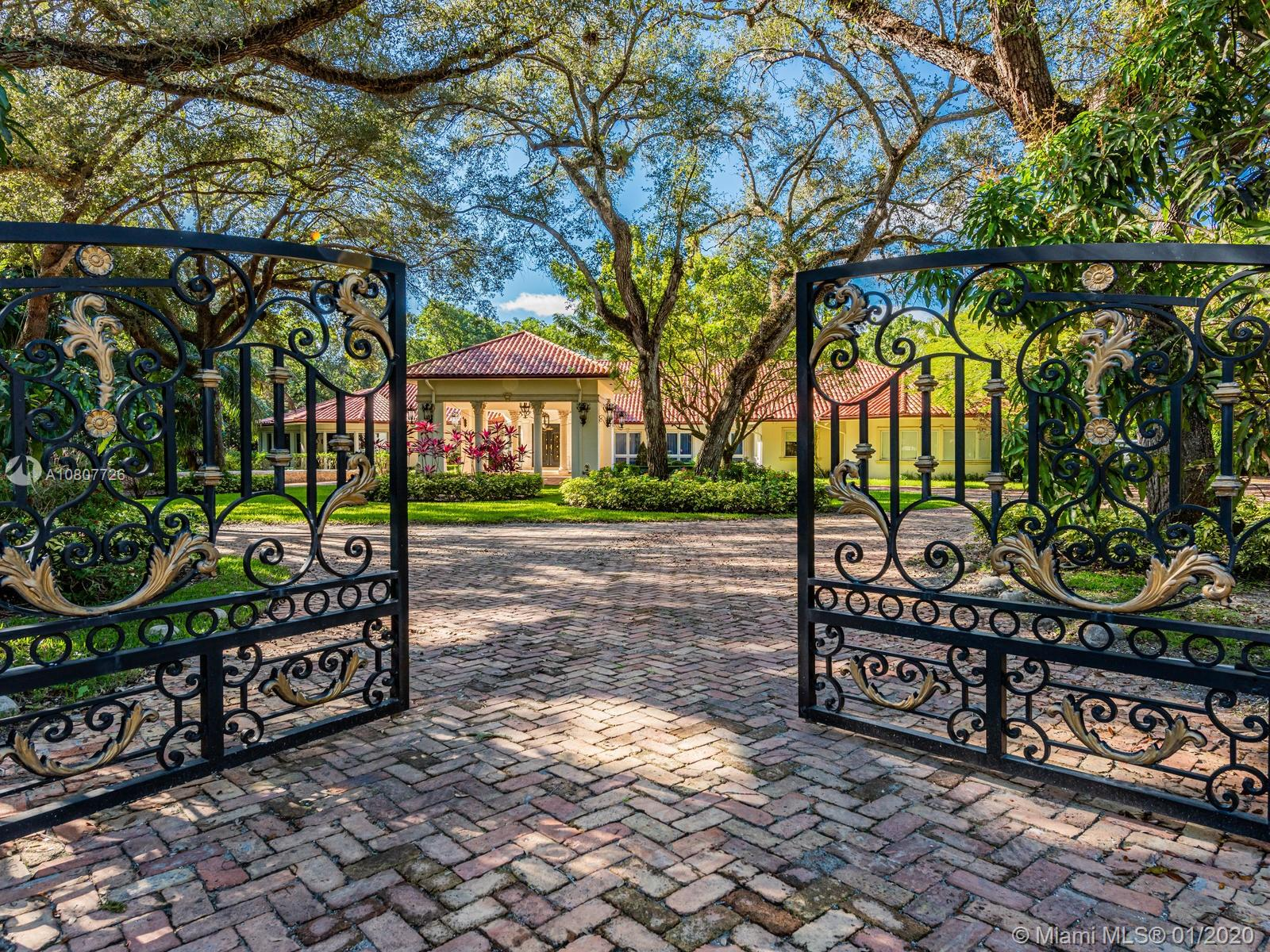 9400 Old Cutler Rd Luxury Real Estate