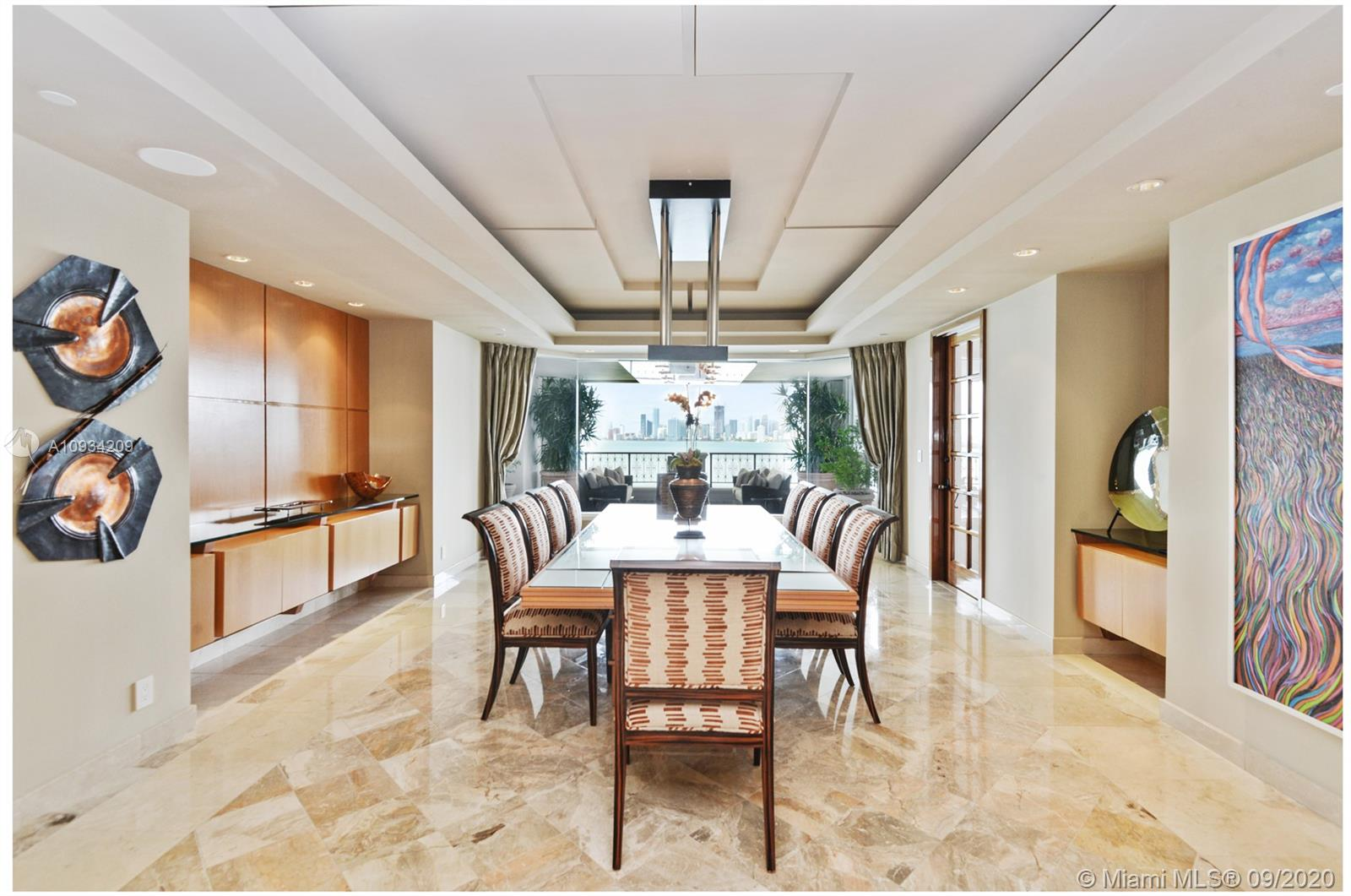 5284 Fisher Island Dr, Unit #5284 Luxury Real Estate