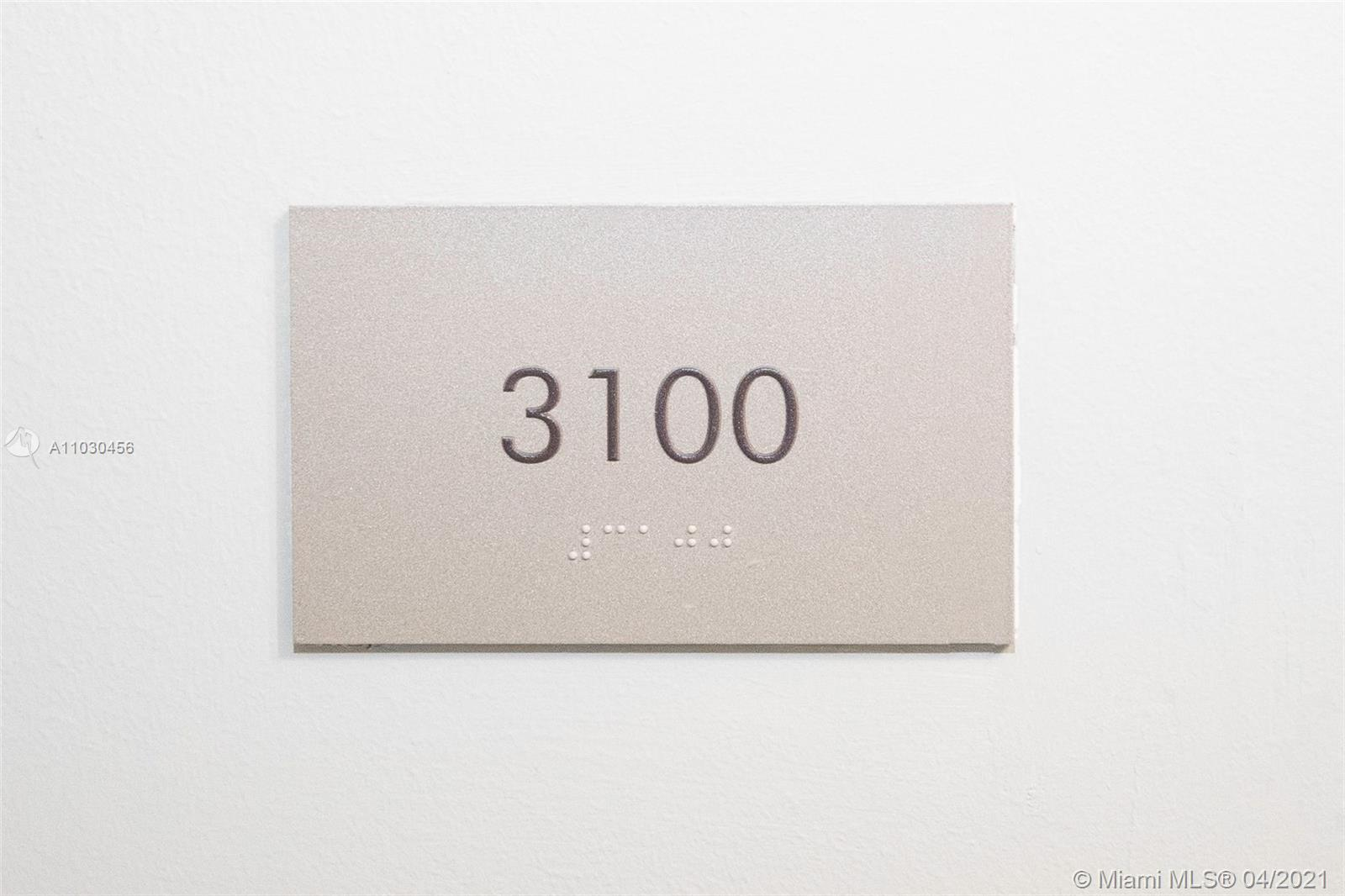18975 Collins Ave, Unit #3100 Luxury Real Estate