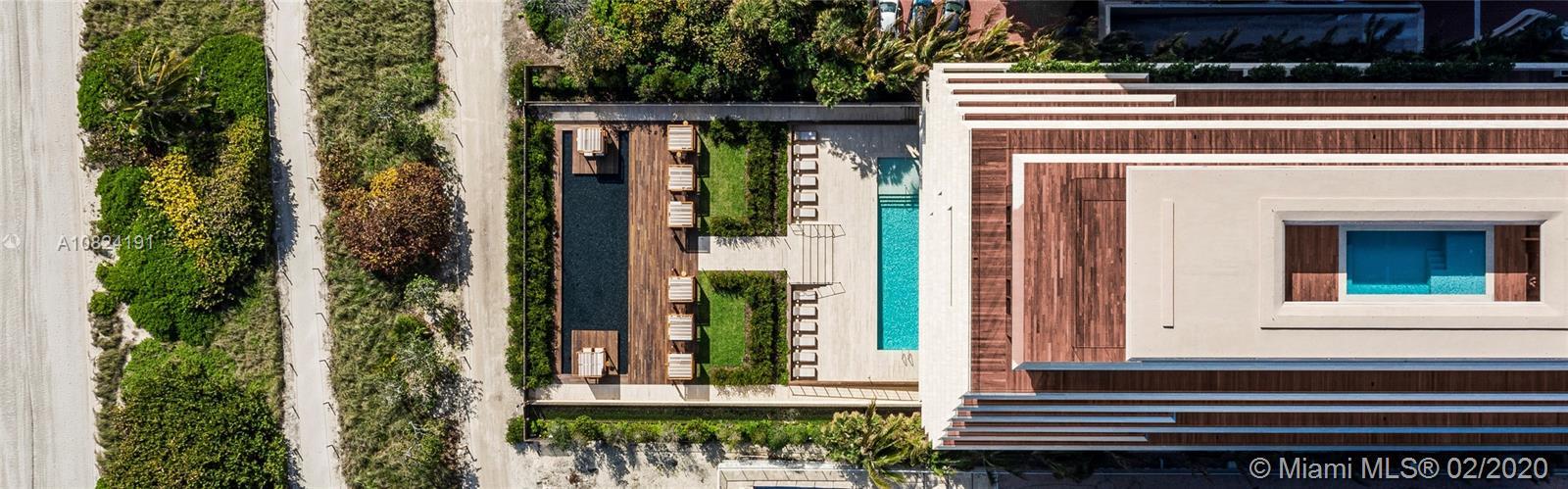 8955 Collins, Unit #501 Luxury Real Estate