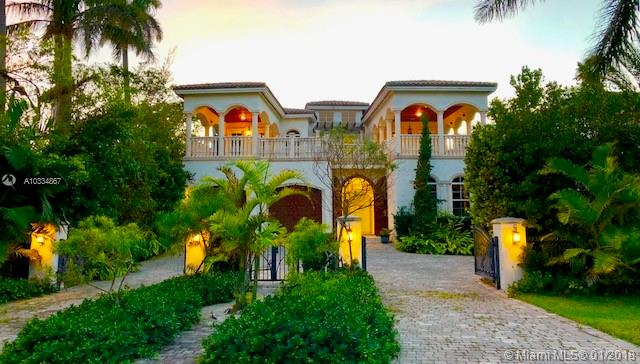 260 S Parkway Luxury Real Estate
