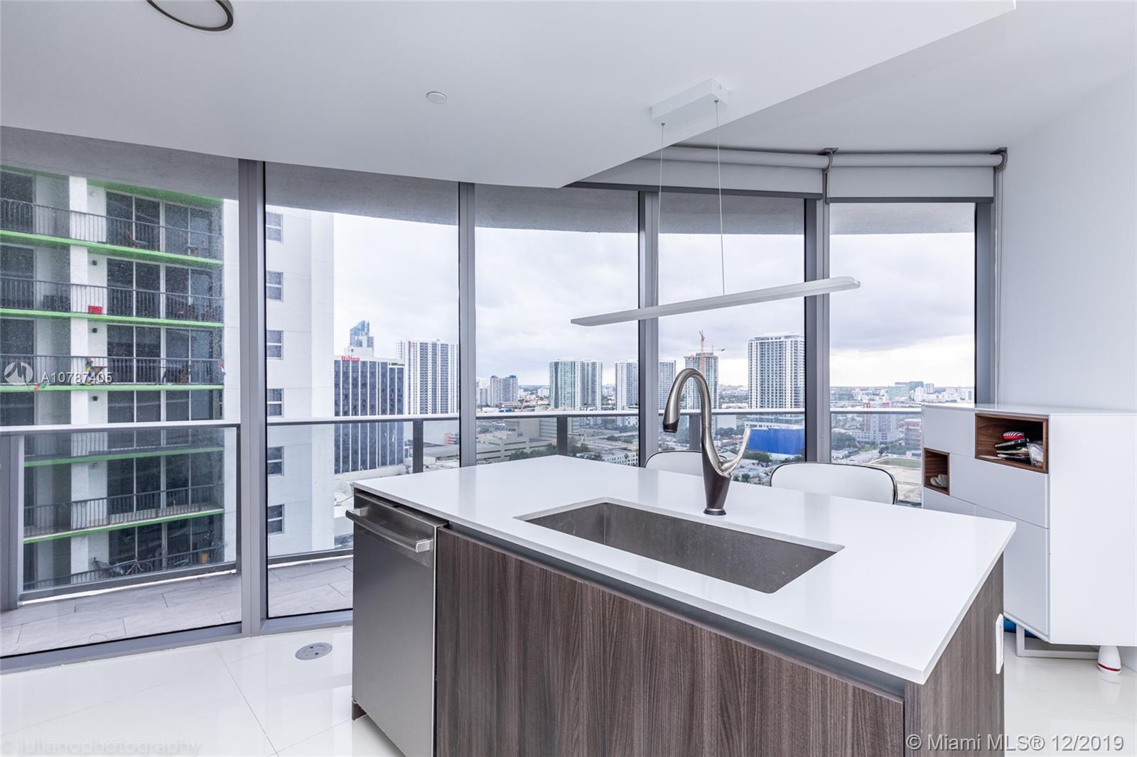 488 NE 18th St, Unit #2400 Luxury Real Estate