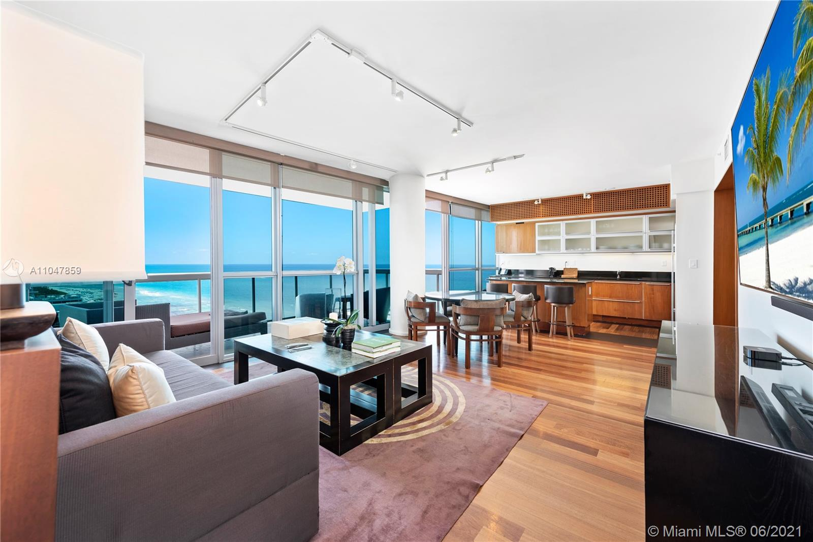 101 20th St, Unit #3403 Luxury Real Estate