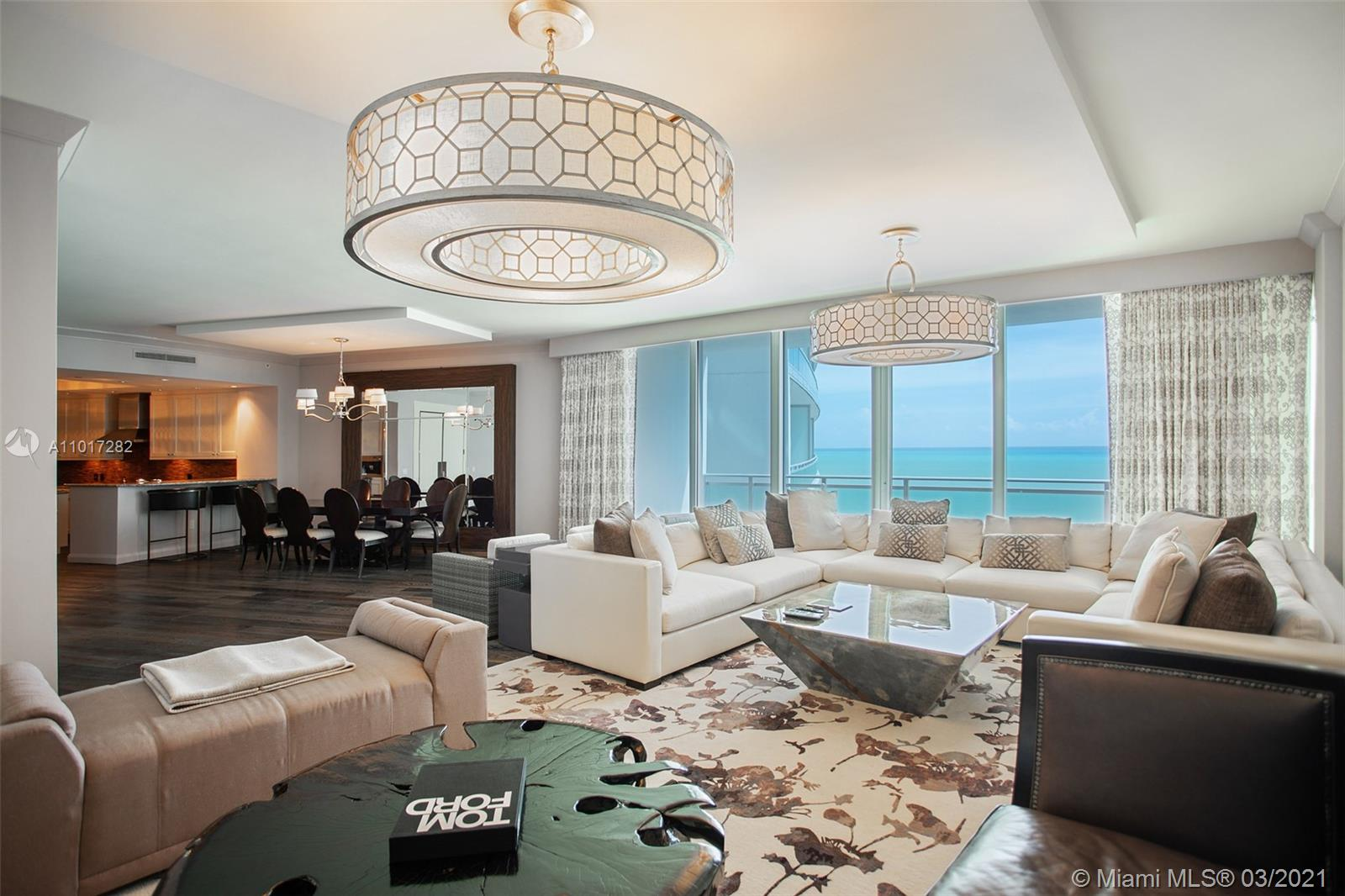 10295 Collins Ave, Unit #1203 Luxury Real Estate