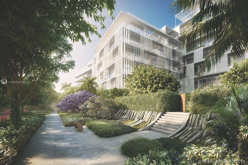 4701 Meridian Avenue, Unit #520 Luxury Real Estate