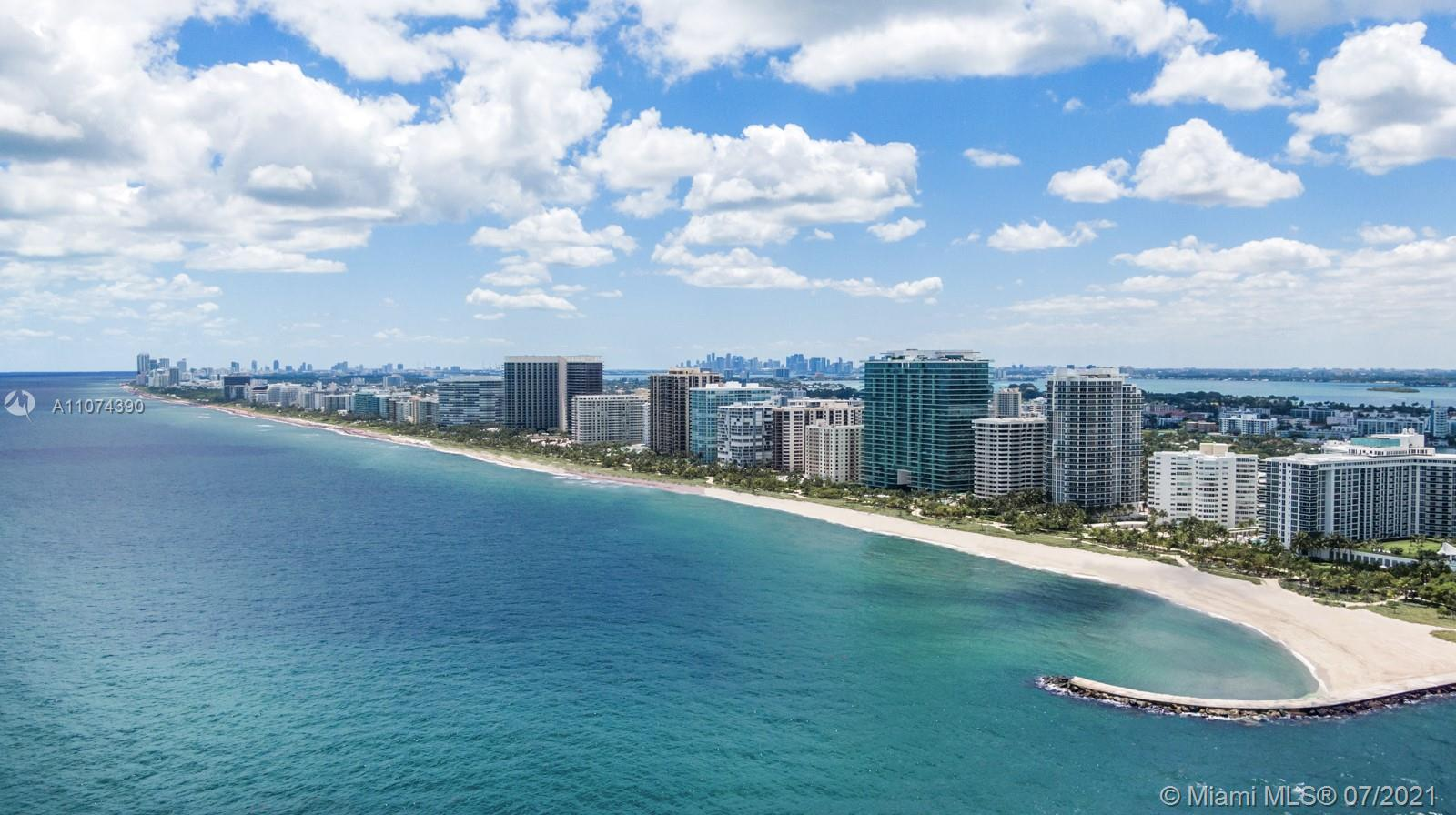 10203 Collins Ave, Unit #1403 Luxury Real Estate