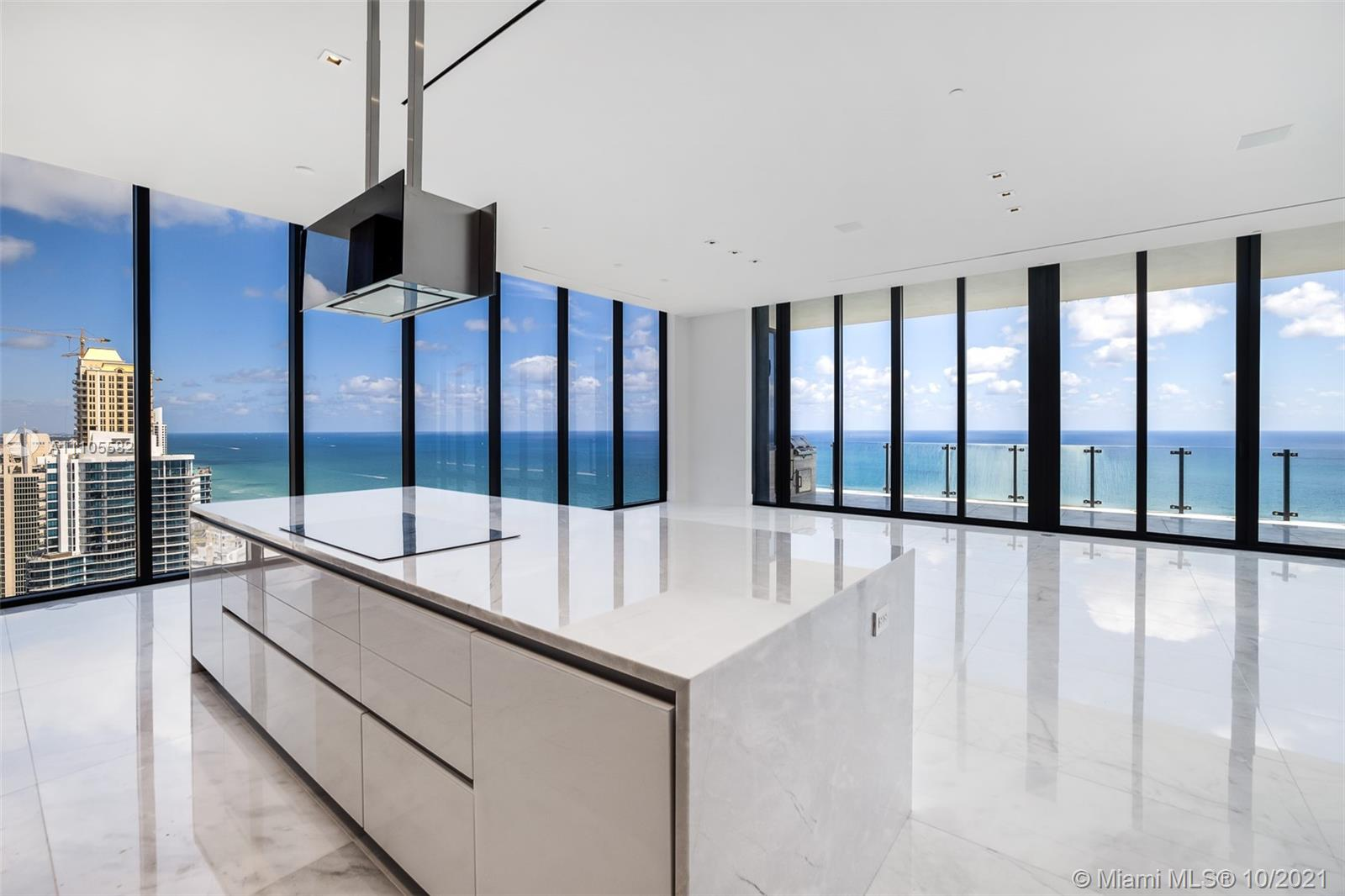 17141 Collins Ave, Unit #3901 Luxury Real Estate