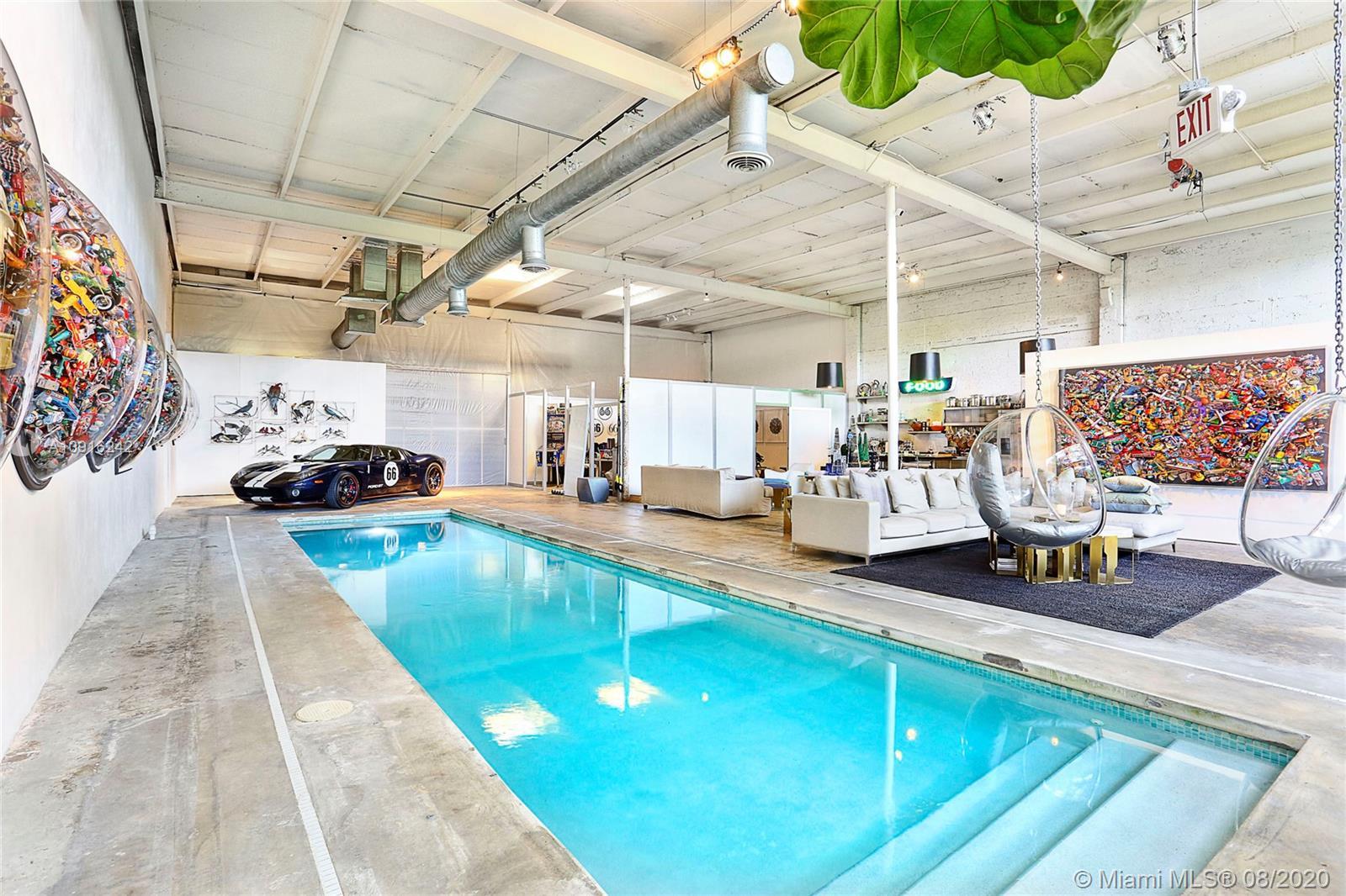 268 NE 60th St, Unit #4 Luxury Real Estate