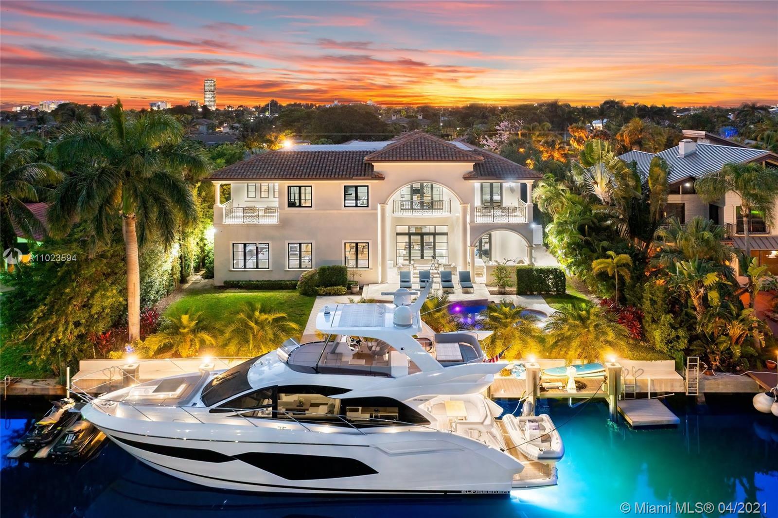 631 Hibiscus Dr Luxury Real Estate