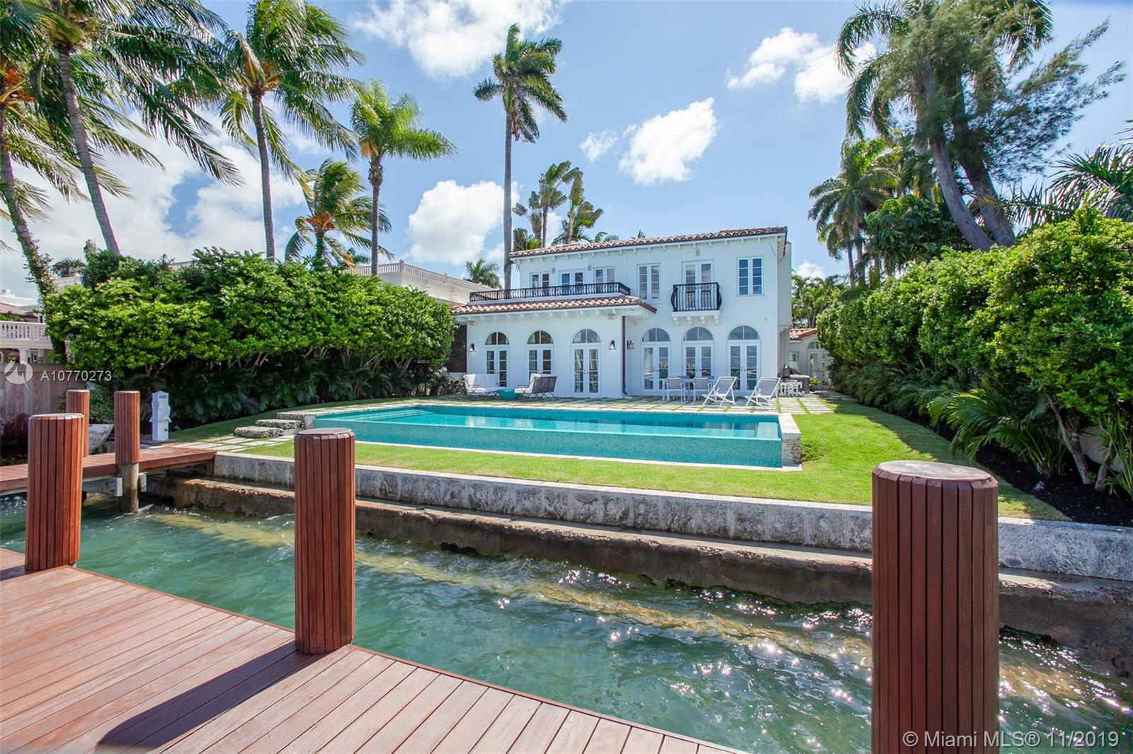 77 N Hibiscus Dr Luxury Real Estate